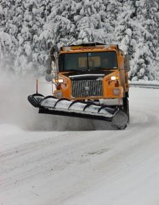 snow plowing minneapolis